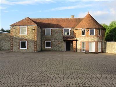Office to let in The Oast, Monchelsea Farm, Heath Road, Boughton Monchelsea, Maidstone, Kent