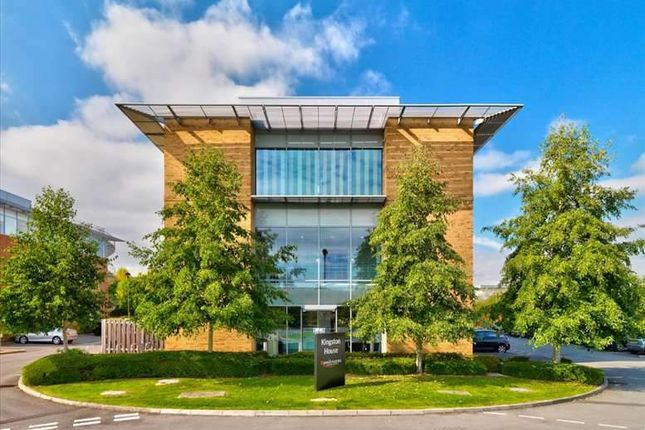 Thumbnail Office to let in Great Western Way, Swindon