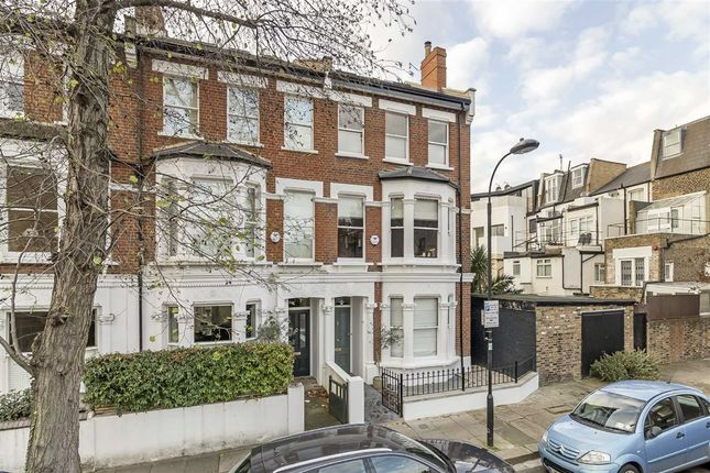 Thumbnail Terraced house for sale in Melrose Terrace, London