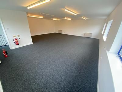 Thumbnail Office to let in Canton House, Unit 1, Wheatfield Way, Hinckley, Leicestershire