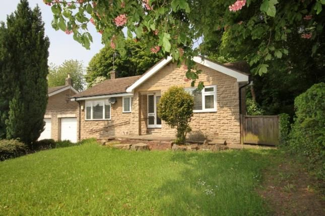 Thumbnail Bungalow for sale in Graham Road, Sheffield, South Yorkshire