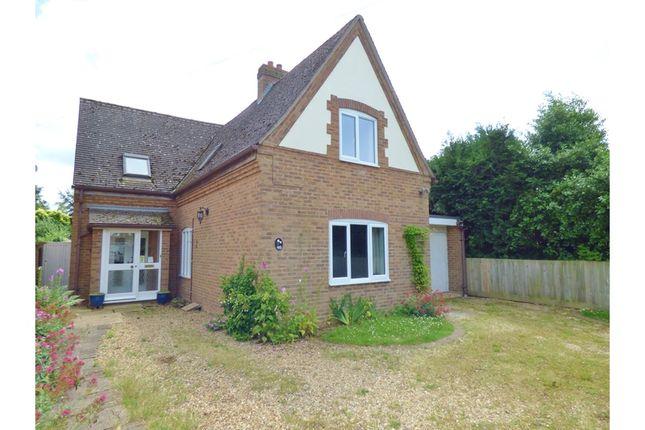 Thumbnail Detached house for sale in Broad Lane, Moulton, Spalding