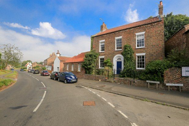 Thumbnail Property to rent in 2 Main Street, York