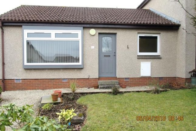 Thumbnail Semi-detached house to rent in Inchcape Terrace, Broughty Ferry, Dundee
