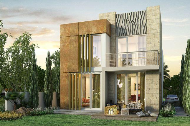 Thumbnail Villa for sale in Just Cavalli Villas, Dubai, United Arab Emirates