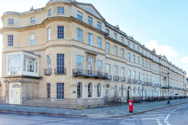 Thumbnail Flat for sale in Sydney Place, Bathwick, Bath