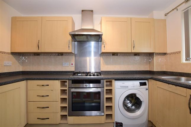Kitchen of Herent Drive, Clayhall, Ilford, Essex IG5