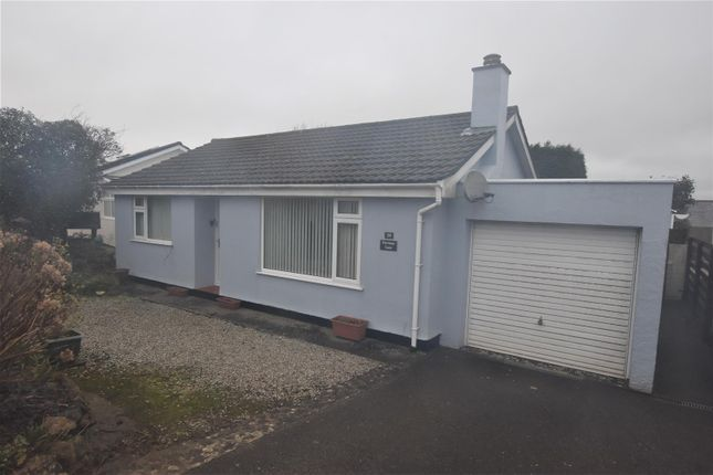 2 bed detached bungalow for sale in Wheal Gorland Road, St. Day, Redruth TR16