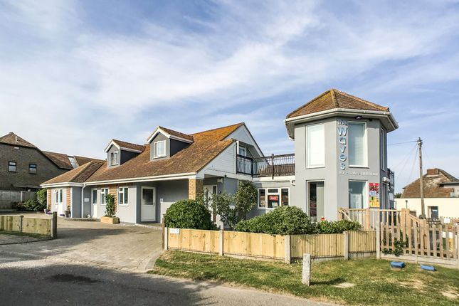 Thumbnail Detached house for sale in Hengist Road, Birchington