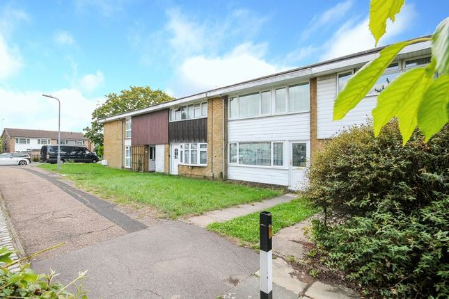 Thumbnail Terraced house for sale in The Frame, Laindon, Basildon