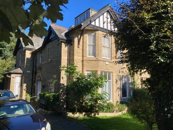 Thumbnail Semi-detached house for sale in Park View Road, Bradford, West Yorkshire
