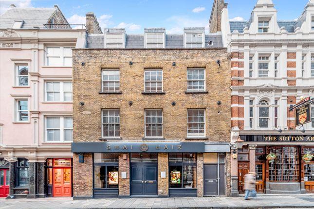 Image of Carthusian Street, London EC1M