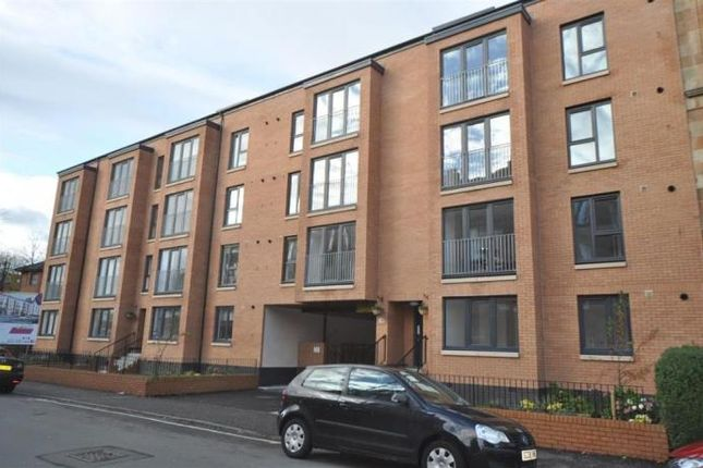 Thumbnail Flat to rent in Lochleven Road, Glasgow