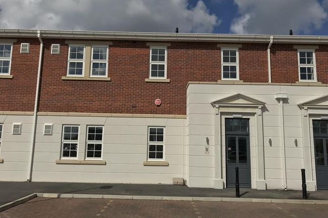 Thumbnail Office for sale in Unit 5, Hewitts Business Park, Blossom Avenue, Humberston, Grimsby, North East Lincolnshire