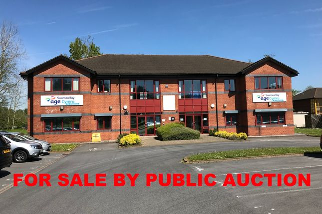 Thumbnail Office for sale in Tawe Business Village, Swansea