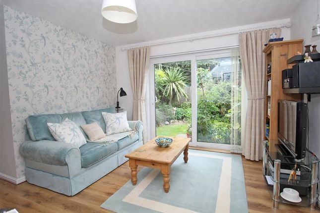 Thumbnail Terraced house for sale in Corner Brake, Woolwell, Plymouth