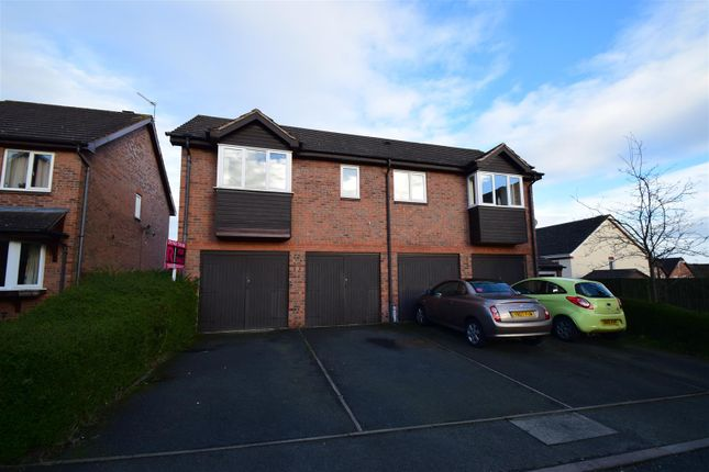 Thumbnail Flat for sale in Aylwin Court, Telford