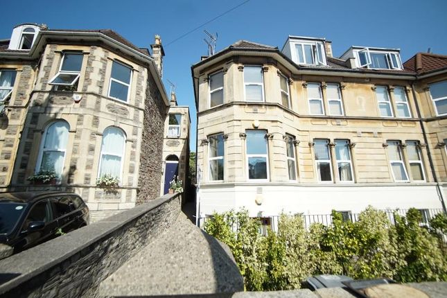 Thumbnail Flat to rent in Chesterfield House, Chesterfield Road, St Andrews, Bristol