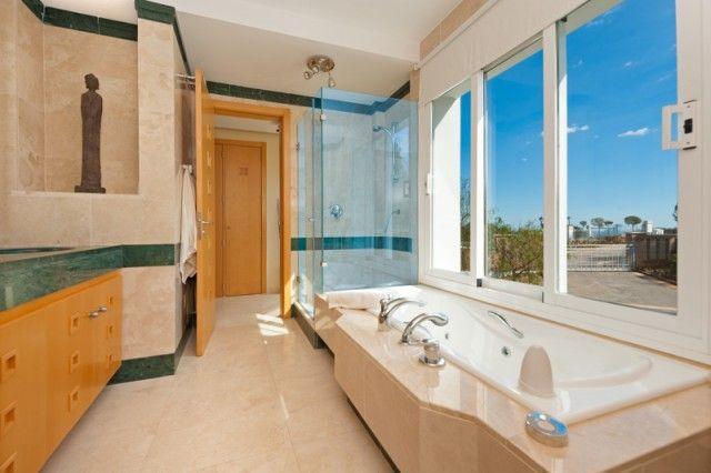 Bathroom of Spain, Málaga, Mijas, La Cala Golf