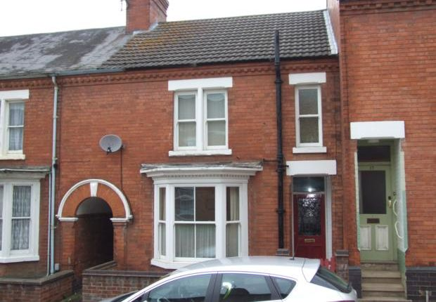 Thumbnail Terraced house to rent in Victoria Road, Rushden