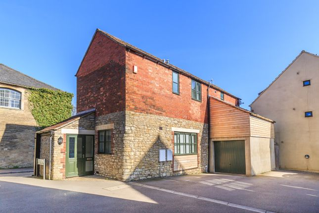 Thumbnail Property for sale in South Parade, Frome