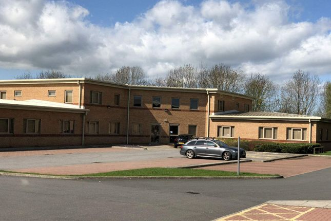 Thumbnail Office for sale in South Church Enterprise Park, Bishop Auckland