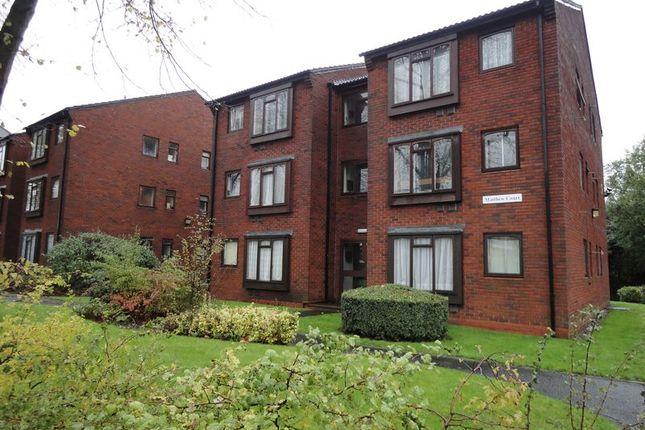 Thumbnail Studio to rent in Matthew Court, 367 Hagley Road, Edgbaston.