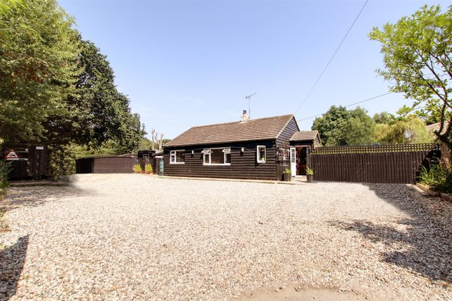 Thumbnail Detached bungalow for sale in Filey Road, Southminster