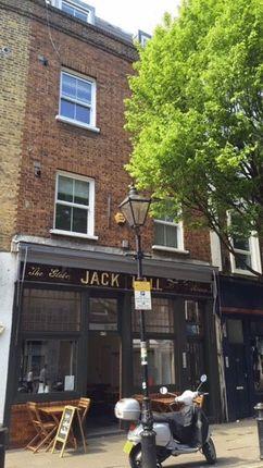 Thumbnail Terraced house for sale in Battersea High Street, London