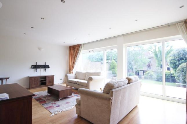Thumbnail Terraced house to rent in Lakeside, Edgehill Road, West Ealing, London
