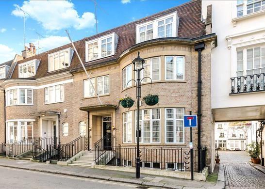 Thumbnail Terraced house for sale in Bathurst Street, London