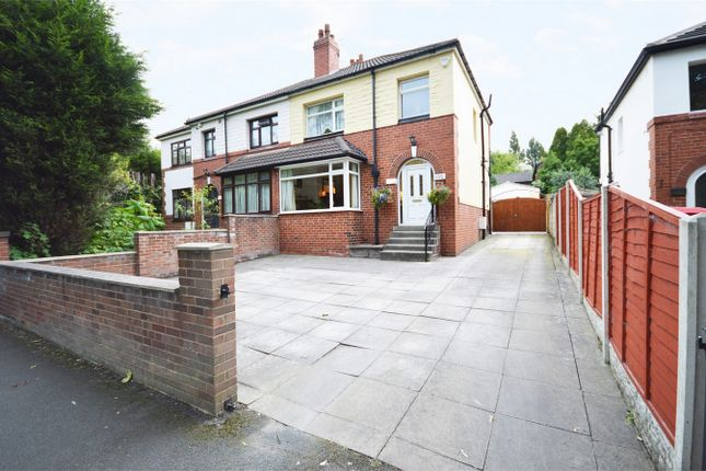 3 bed semi-detached house for sale in Scott Hall Road, Chapel Allerton, Leeds, West Yorkshire