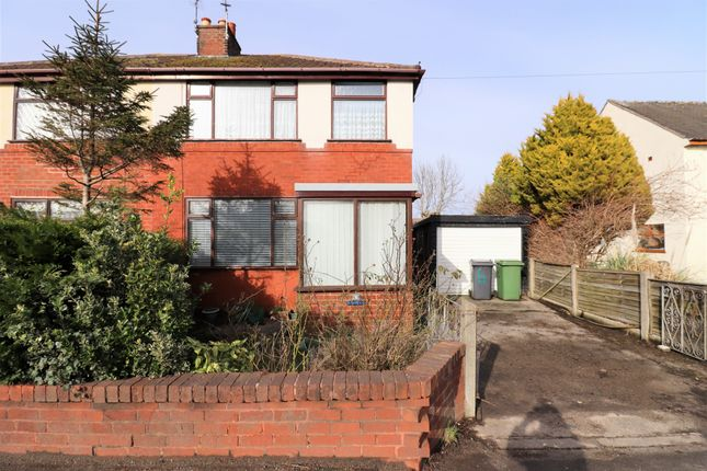 3 bed semi-detached house for sale in Broadpool Lane, Hambleton FY6