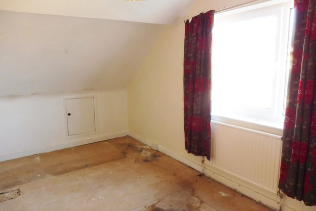 Bedroom Two of Skiers View Road, Hoyland Common S74