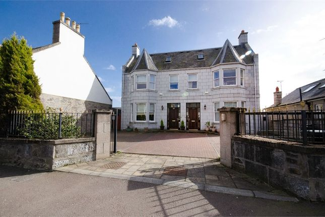 Thumbnail Semi-detached house for sale in Queens Road, Aberdeen