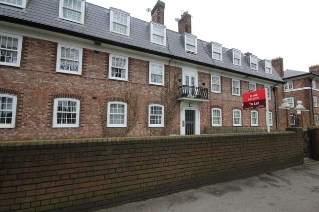 Thumbnail Flat to rent in Muirhead Avenue, Liverpool