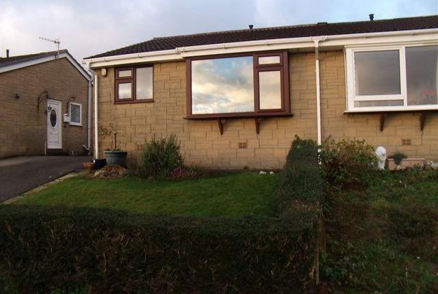Thumbnail Semi-detached bungalow to rent in Ballaquark, Farmhill, Douglas, Isle Of Man