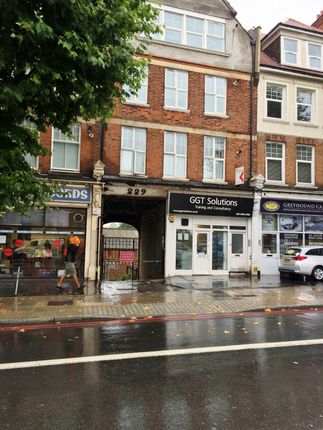 Thumbnail Office for sale in 229 Streatham High Road, Streatham