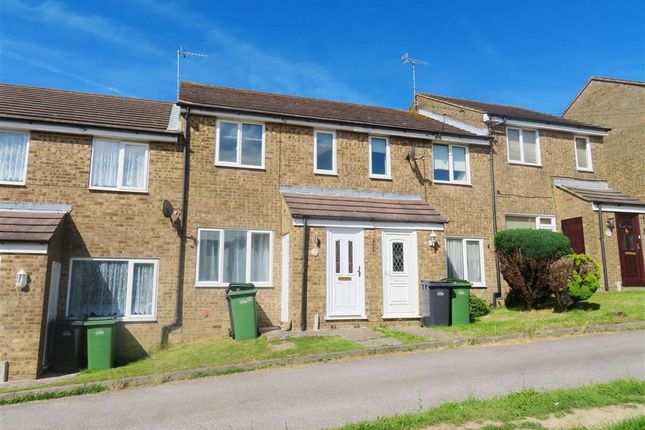 Thumbnail Property to rent in Drapers Way, St. Leonards-On-Sea