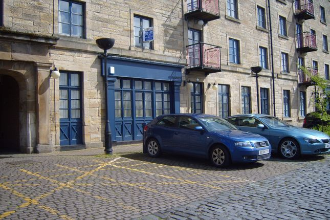 Thumbnail Office to let in Speirs Wharf, Glasgow