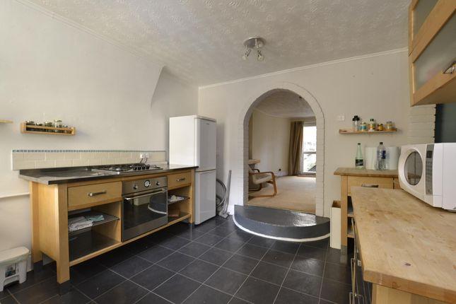 5 - Kitchen of Seymour Road, Bishopston, Bristol BS7