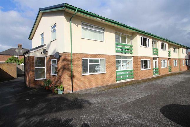 Thumbnail Flat to rent in Garstang Road, Broughton, Preston