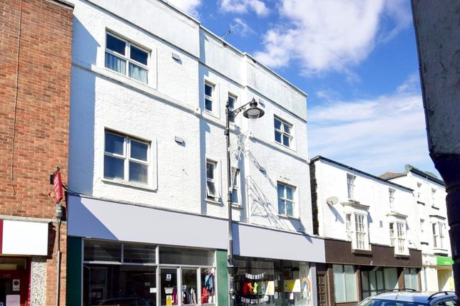 Thumbnail Flat to rent in Bedworth Place, Ryde