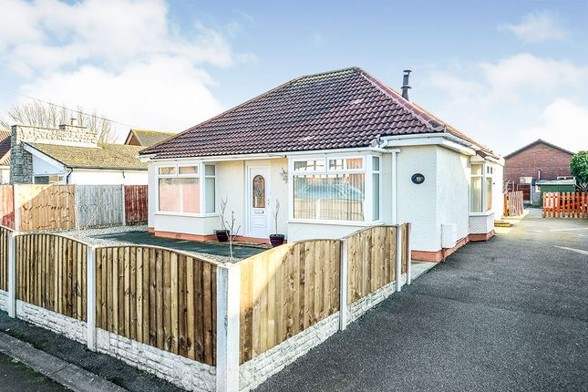 Thumbnail Bungalow for sale in Clwyd Park, Kinmel Bay, Rhyl, Conwy