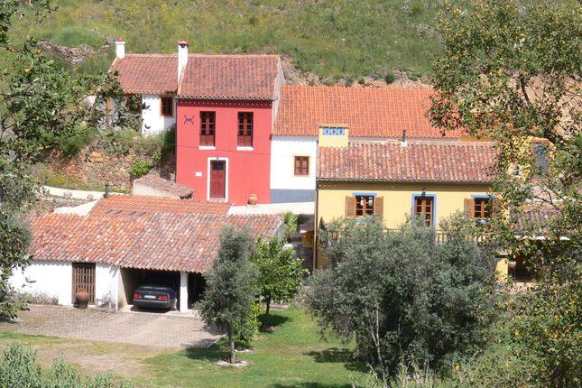 Millhouses of Alferce, Monchique, Portugal