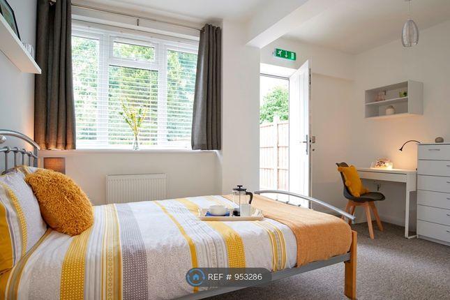 Thumbnail Room to rent in Holly Lane, Marston Green, Birmingham