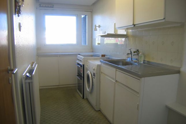 Kitchen of Bedale Court, Low Fell NE9