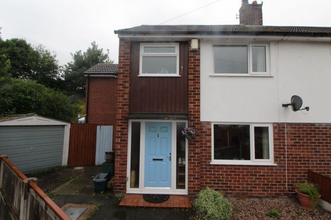 4 bed semi-detached house for sale in Balmoral Park, Chester CH1