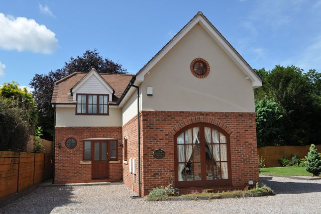 Thumbnail Detached house for sale in Hole Lane, Bournville Village Trust, Northfield