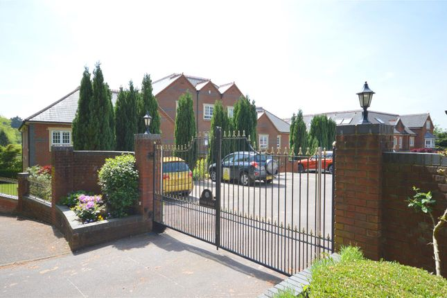 Front of St. Monicas Road, Kingswood, Tadworth KT20